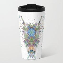 Inkdala LXXXII Travel Mug