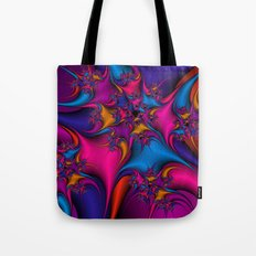 Mandala Bliss Tote Bag