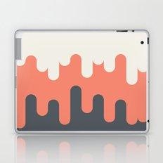 Ice Cream and Asphalt Laptop & iPad Skin