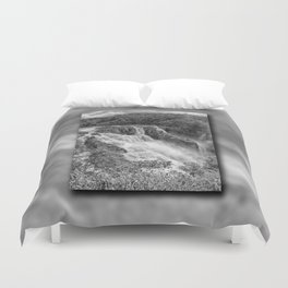 Stunning Barron Falls Duvet Cover