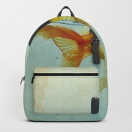 BRILLIANT DISGUISE 02 Backpack