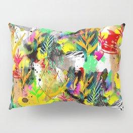 AltErEd tExtUrE Pillow Sham