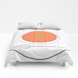 Soups not bad Comforters
