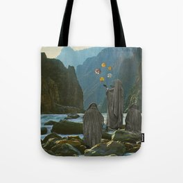 Useful Gems Tote Bag