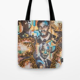 Afrika ndota Tote Bag