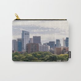 View of Boston City Carry-All Pouch