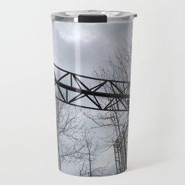 barrage Travel Mug