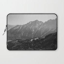 Bavarian Mountain View Laptop Sleeve