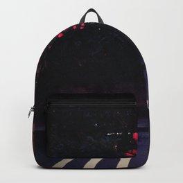 Lane Backpack
