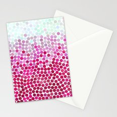 dance 6 Stationery Cards