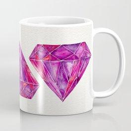 Rhodolite Coffee Mug