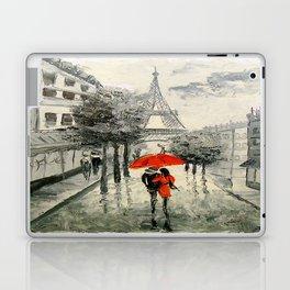Paris Paris Laptop & iPad Skin