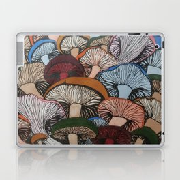 Colorful Mush Laptop & iPad Skin