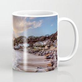 Steephill Cove Coffee Mug
