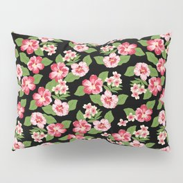 once around the block Pillow Sham
