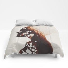 Evie Comforters