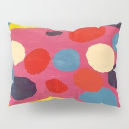Morocco 8 Pillow Sham