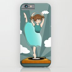 dance! dance! dance!!! Slim Case iPhone 6s