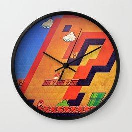 / - / Wall Clock