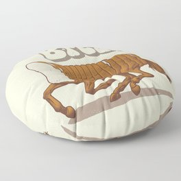 Pure Bread Floor Pillow