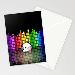 Music Cumi Stationery Cards