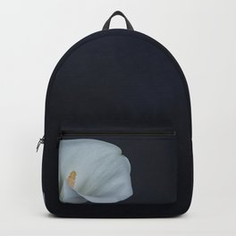 Calla, Arum Lily Backpack