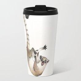 Maki catta Travel Mug