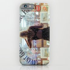 Rare books Slim Case iPhone 6s