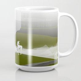 Creatures of the North: Unicorn Coffee Mug