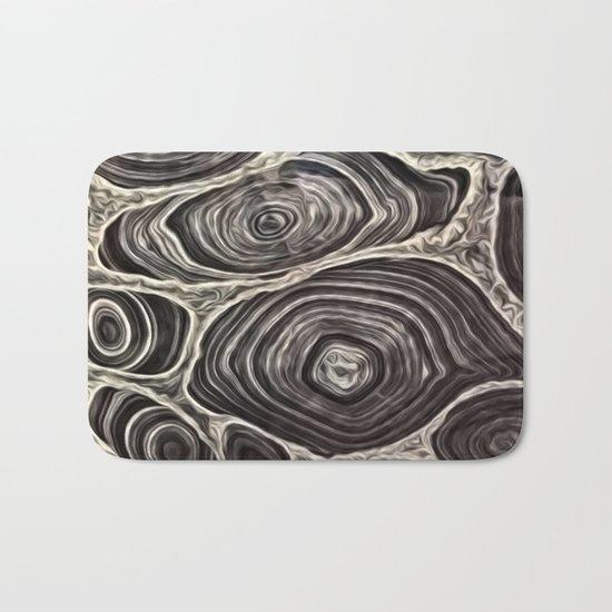 Rock Galaxy Bath Mat