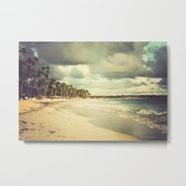 Time you enjoy wasting, was not wasted. Metal Print