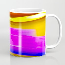Abstrat colors Coffee Mug