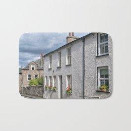 Kirkby Lonsdale, Cumbria Bath Mat
