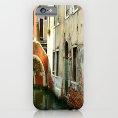 Canal Slim Case iPhone 6s