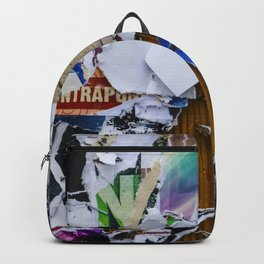 Little pieces Backpack