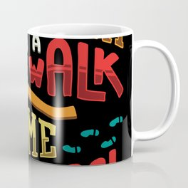 Be Nice To The Busdriver It's A Long Walk Home For Busdriver graphic Coffee Mug