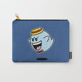 Super Cereal Ghost Carry-All Pouch