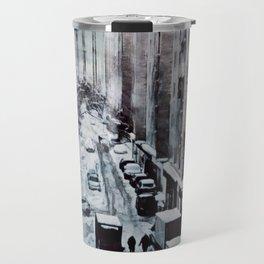Multiply And Demand Travel Mug