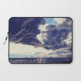 U.P. Clouds Laptop Sleeve