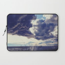 U.P. Clouds Laptop Sleeve