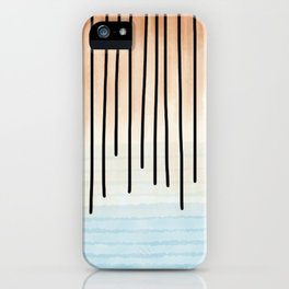 07 Mangrove iPhone Case