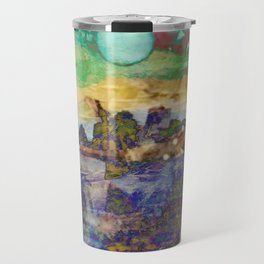 City of my Dreams Travel Mug