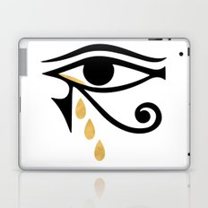 ALL SEEING CRY - Eye of Horus Laptop & iPad Skin