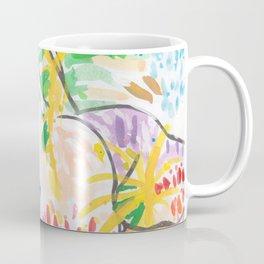 And Now, At Last Coffee Mug
