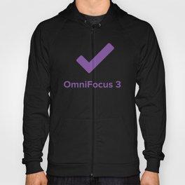 OmniFocus 3 Classic and Cool Hoody