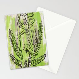 Maria Venus Stationery Cards