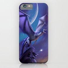 Dragon's Flight Slim Case iPhone 6