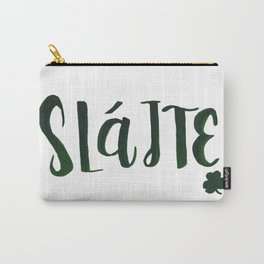 Sláite Carry-All Pouch