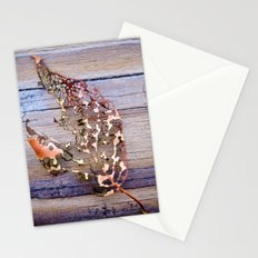 Beautiful Decay Stationery Cards