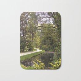 DE - Baden-Wurttemberg : Gardens of Laupheim Bath Mat